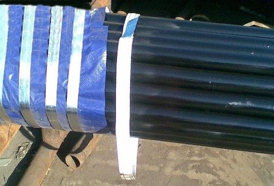 环状一次性钢管吊装带