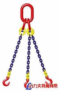 链条成套索具_链条成套吊索具_起重链条