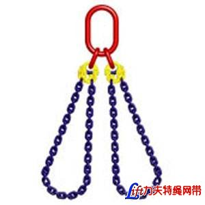 双腿链条捆绑索具_双腿链条捆绑吊具_双腿捆绑链条索具