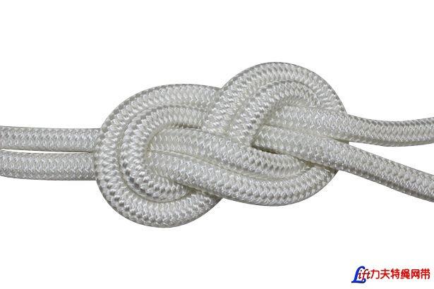双层编织安全绳-锦纶双层编织安全绳-涤纶双层编织安全绳