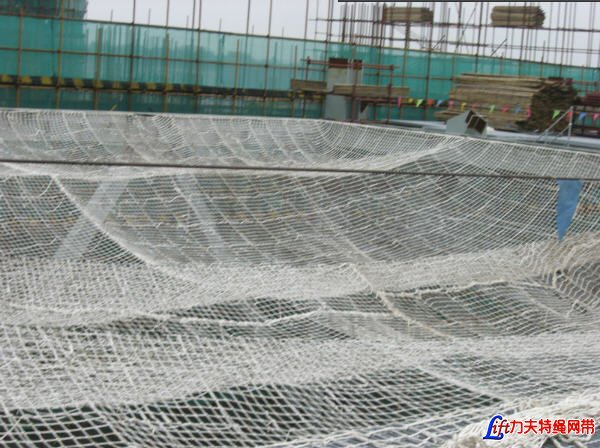 Fall Protection Safety Net-construction safety net