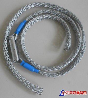 钢丝绳引绳器-吊绳引绳器-吊车穿绳器-钻