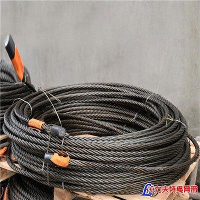 牵引钢丝绳_起重牵引钢丝绳索具_牵引钢丝绳索具