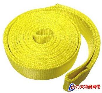 <b>重型环型扁平吊装带-(高强重型环型)扁平吊装带-圆圈形扁平吊装带</b>