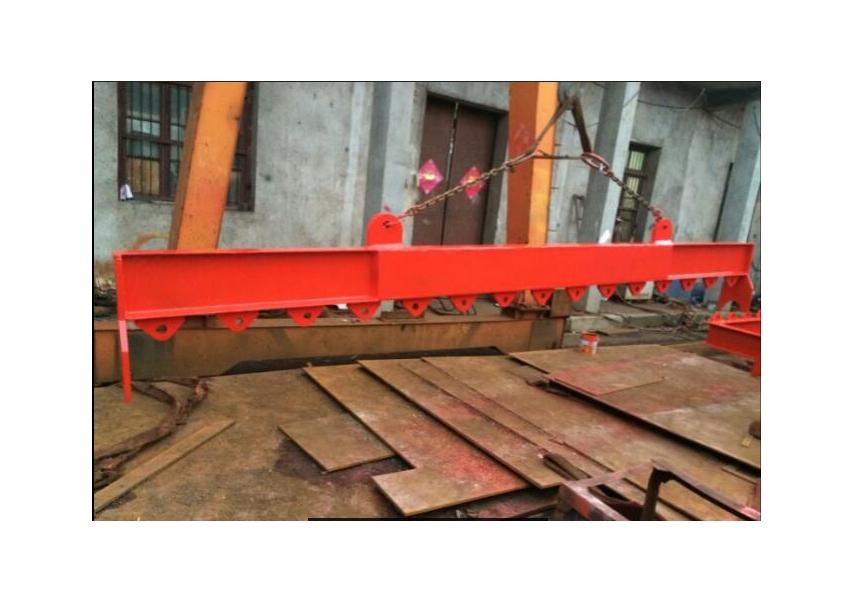 一字型平衡吊梁-起吊横梁吊具
