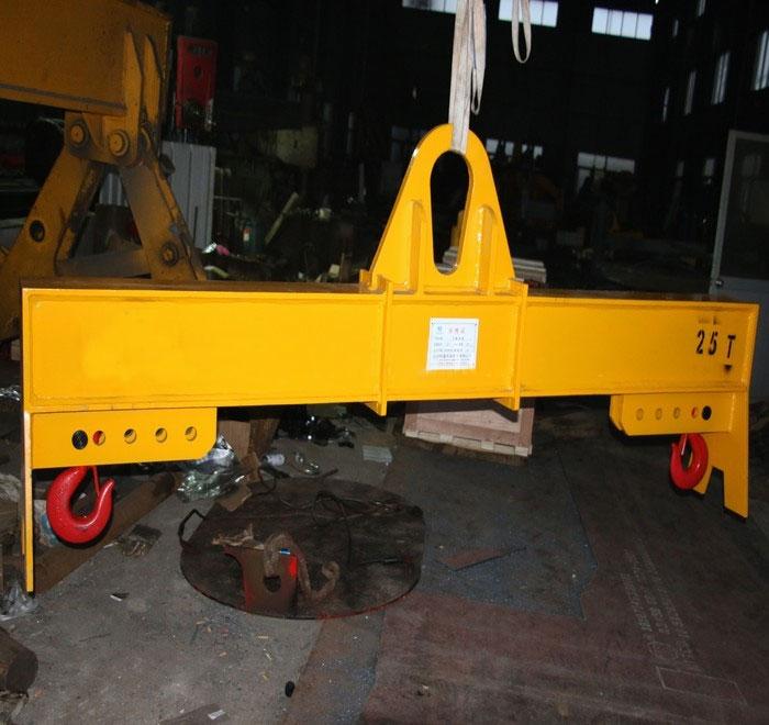 30吨吊梁-40吨吊梁-150T台吊梁-100吨平衡吊梁