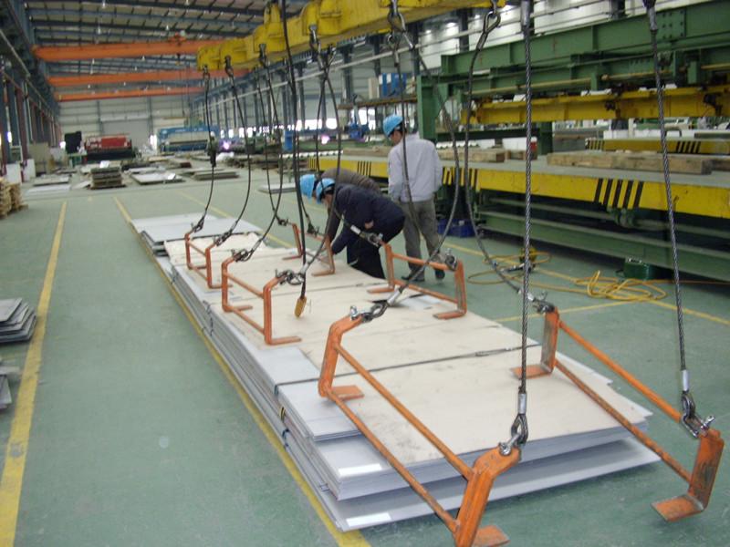 薄板吊具-大幅薄板吊具-钢板夹具