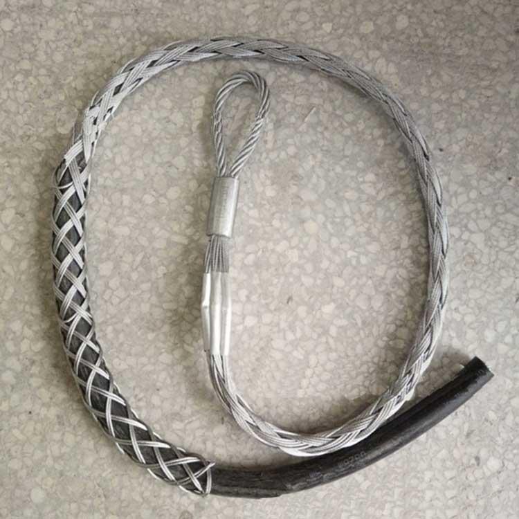 不锈钢电缆网套